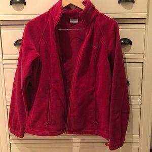 Columbia jacket M size.